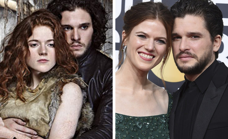 Kit-Harington-si-Rose-Leslie