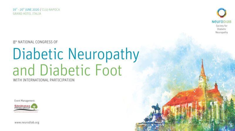 congres neuropatie diabetica neurodiab.ro