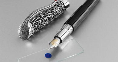 montegrappa stilouri de lux oferite cadou de catre primaria sectorului 5
