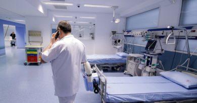 nou spital in sectorul 1