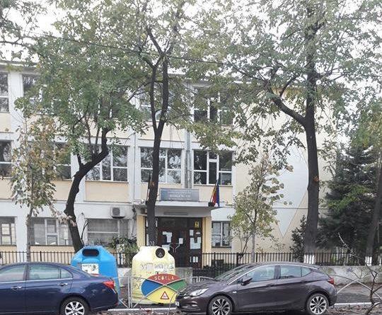 scoala gimnaziala 150 sector 5