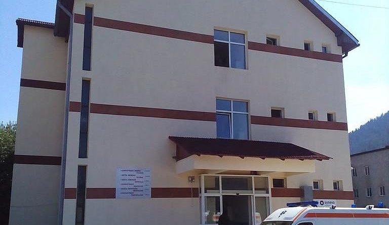spitalul municipal din campulung moldovenesc