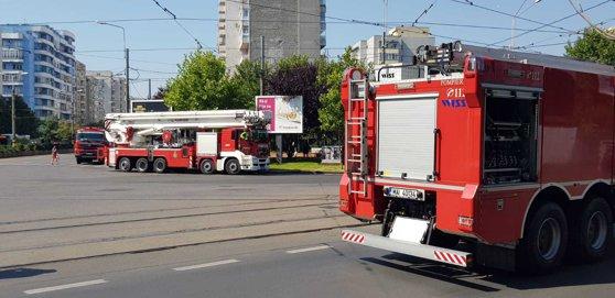 autospeciale pompieri