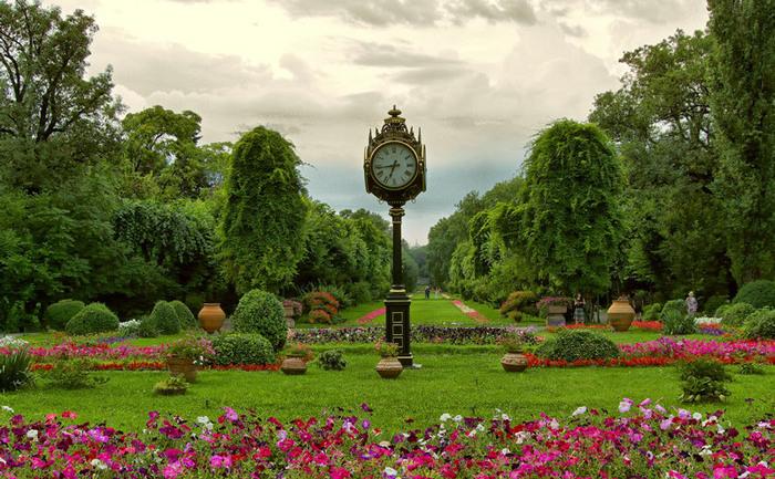 parc bucuresti