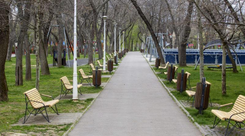 parc sector 2