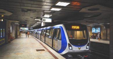 statia pipera de metrou bucuresti