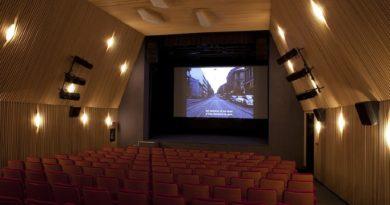cinema elvira popescu