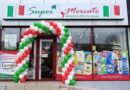 supermercato produse italiene